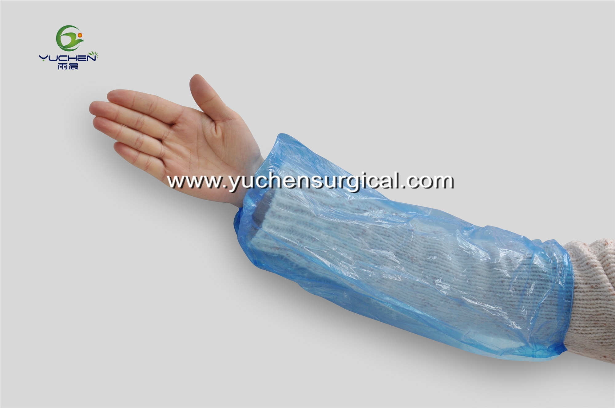 Disposable PE Oversleeves/Sleeve Cover