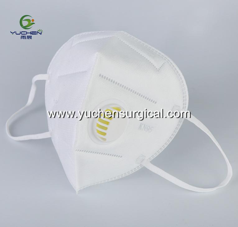 KN95 Surgical Face Mask Anti Coronvirus and Anti PM2.5