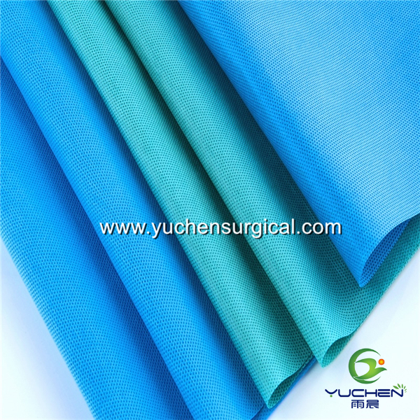 SMS/SMMS/Ssmms Non Woven for Surgical Poducts